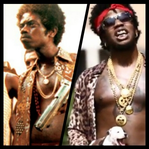 Trinidad James vs Lil Ze