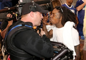 lil wayne_fight