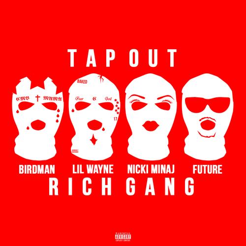 NEW MUSIC VIDEO: Rich Gang A.K.A - 31.9KB