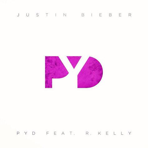 Justin Bieber PYD