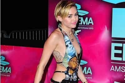 MileyEMA