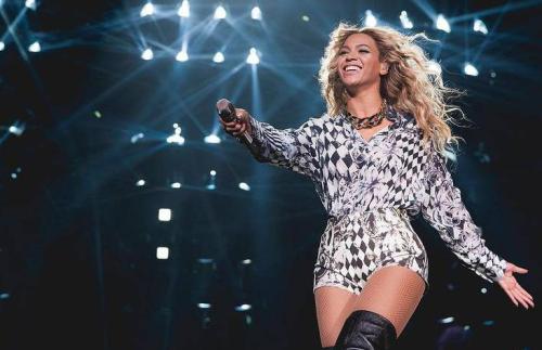 Beyonce XO