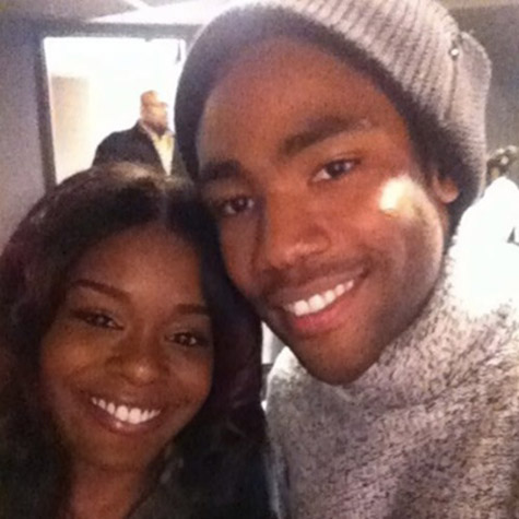 Childish Gambino Azealia Banks
