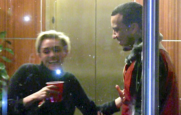 french montana dating miley cyrus