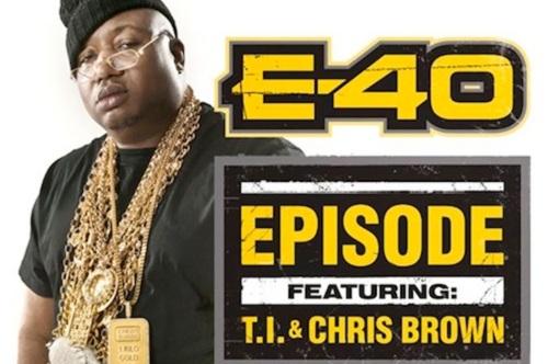 E40 Episode