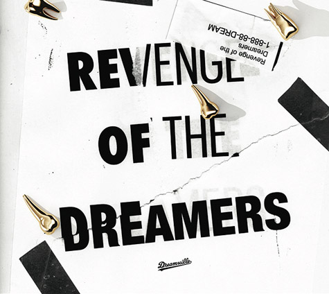 J Cole Revenge Of The Dreamers