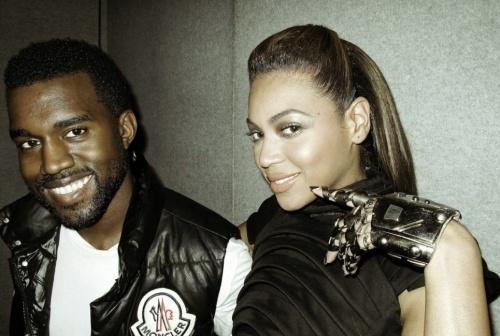 Kanye Beyonce