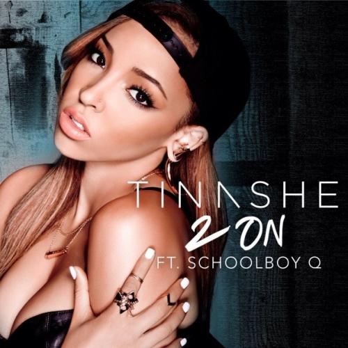 Tinashe 2 On