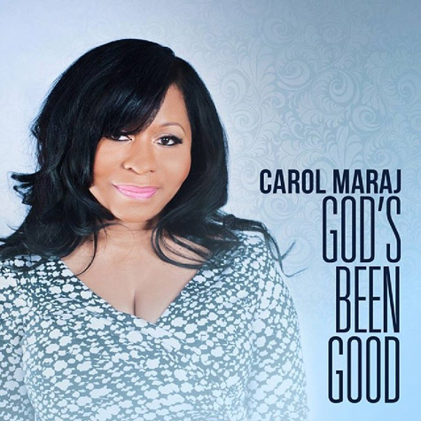 Carol Maraj