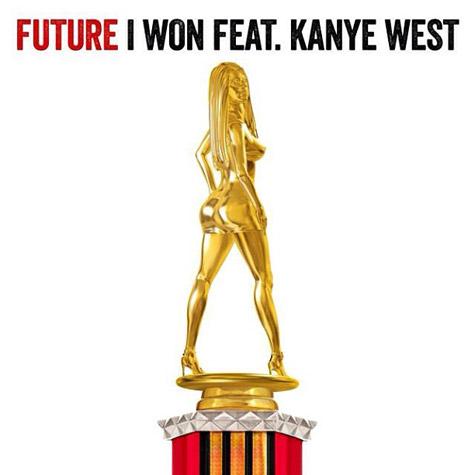 Future I Won