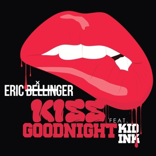Eric Bellinger Kiss Goodnight