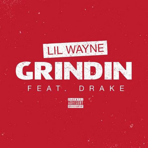 Lil Wayne Drake Grindin