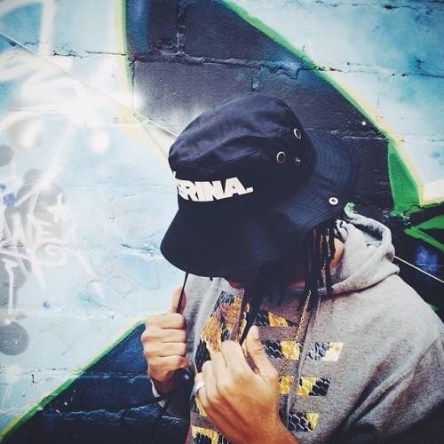 PARTYNEXTDOOR Recognzie Drake