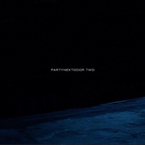 PARTYNEXTDOOR TWO ALBUM